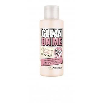 Soap & Glory Clean on Me Creamy Moisture Shower gel 75 ml