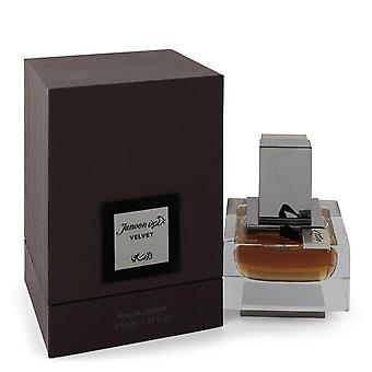 Rasasi junoon velvet eau de parfum spray by rasasi 543468 49 ml