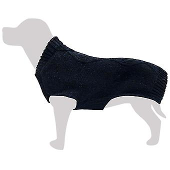 Arquivet плетеные трикотажные Pullover (Собаки , Собака Одежда , свитера и толстовки)