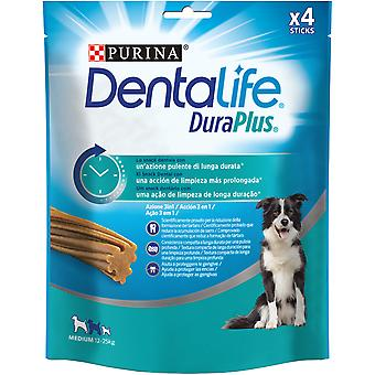 Dentalife Duraplus Snack Bucodental for Medium Dogs from 12 to 25 Kg