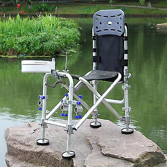 Multifunctional Folding Fishing Chair