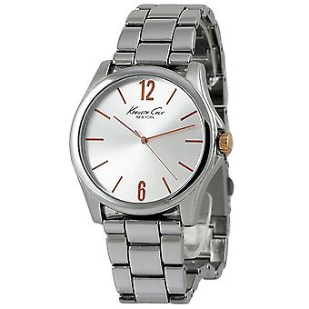 Kenneth Cole Stainless Steel Mens Watch 10024346
