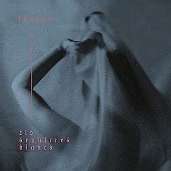 Els Sepulcres Blancs [CD] USA import