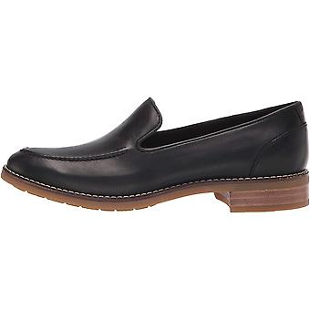 Sperry Women's Fairpoint Loafer Leather Sneaker