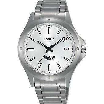 Lorus Quartz Men's Watch RG873CX9