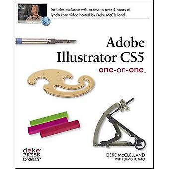 Adobe Illustrator CS5 OneonOne av Deke Mcclelland