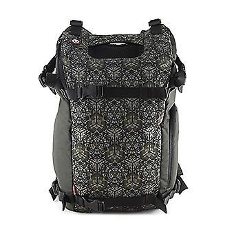 Target VIPER XT-01.2 Casual Backpack, 45 cm, 25 liters, Brown (KALEIDO CAMU)
