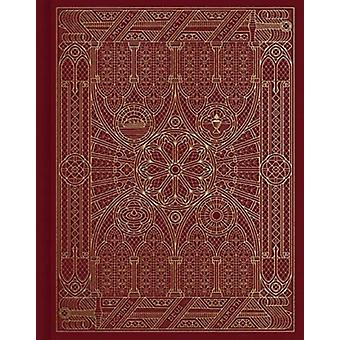 ESV Single Column Journaling Bible Artist Series by Illustrated by Peter Voth