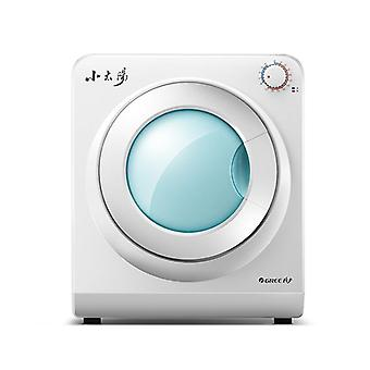 Clothes Dryer, Household Roller Dynamic Drying, Bass Quiet, Power Saving, Multi