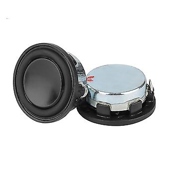 1 Inch 4 Ohm/8ohm 3w Mini Speaker 28mm Full Range Midrange Bass Speaker
