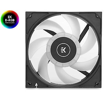 Bloques de agua EK EK-Vardar EVO 120ER D-RGB (500-2200 rpm) Ventilador