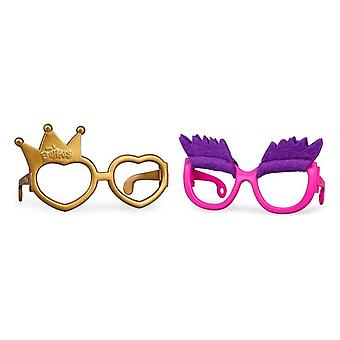 Dolls Accessories The Bellies Crazy Glasses Famosa