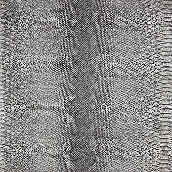 Chocolate Python Wallpaper