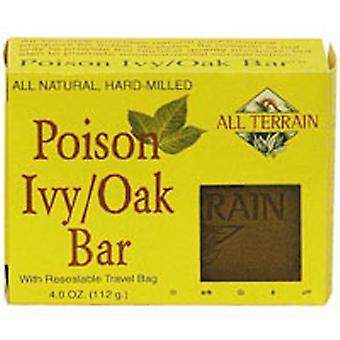 All Terrain Poison Ivy Bar, 4 Oz