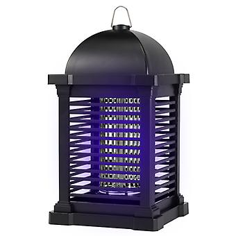 Bug Zapper Outdoor, Electronic Mosquito Zapper, Insect Killer For Home Garden