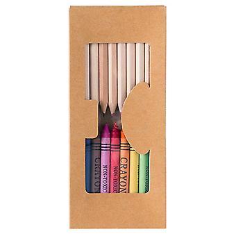 Box of Paints (19 pcs) 148722