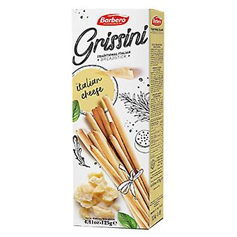Grissini Brödsticks Italian Cheese 125 g