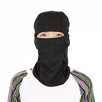 Breathable Face Mask Quick Dry Outdoor Tactical Motorcycle Cycling Uv Protect