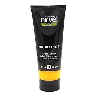 Tillfällig färg nutre färg nirvel gul (200 ml)