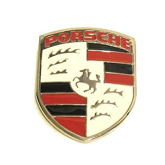 Boucle de ceinture - Porsche