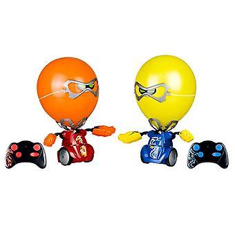 Balloon Battle Robot Meerdere spelers Party Game Competitive Children's Toy  Gags & Praktische grappen