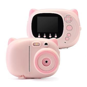 الكاميرات الرقمية واي فاي 1080p الأطفال كاميرا مصغرة لطيف الكاميرا الرقمية