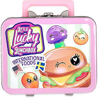 Toy kitchens play food surprise 10 styles collectible