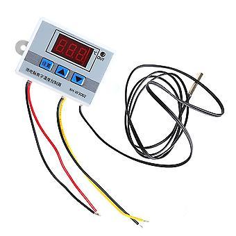 W3002 מקצועי דיגיטלי הוביל בקר טמפרטורה 10a תרמוסטט הרגולטור