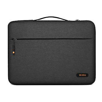 Ultratynn laptop bag for Macbook Lenovo Asus Samsung Hp13.3 / 15.6 tommer