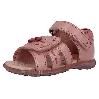 Meisjes Startrite klittenbandsluiting sandalen Isabella