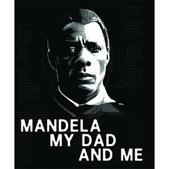 Importation des USA de Mandela mon père et moi [Blu-ray]