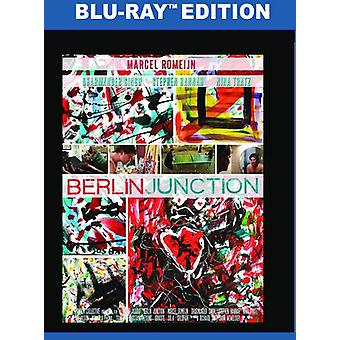 Berlin Junction [Blu-ray] USA import