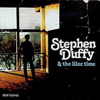 スティーブン Duffy ・ ライラック時間 - [CD] を続ける USA 輸入