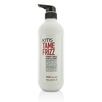 KMS California Tame Frizz Conditioner (gladmaken en frizz reductie)-750ml/25.3 oz