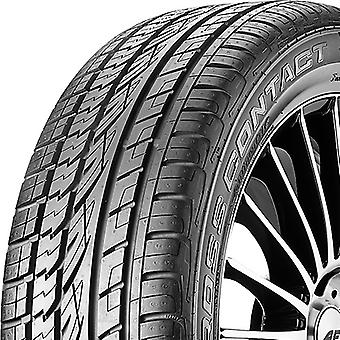 Summer tyres Continental ContiCrossContact UHP E ( 235/55 R19 105W XL LR )