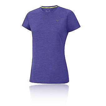 Mizuno Impulse Core Running Short Sleeve Tee