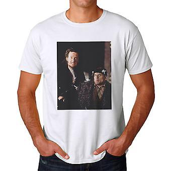 Page d'accueil seul Zoom H & T-shirt blanc M homme
