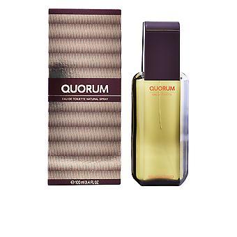 Quorum Quorum Eau De Toilette Spray 100 Ml For Men