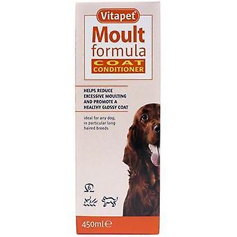 Vitapet kutya coat kondicionáló 400ml