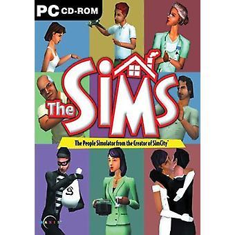 The Sims (PC CD) - Uusi