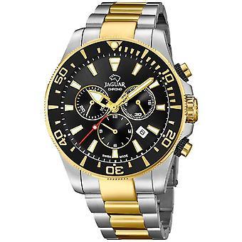 Jaguar Menswatch Executive diver 20 ATM chronograph J862-2