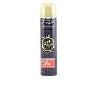 Tresemme Fresh & Clean Dry Shampoo Pelo Normal-graso 250 Ml Unisex