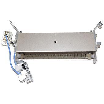 Beko DRCT70W meccanicamente elemento del riscaldamento con termostato TOC