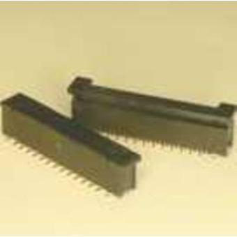 FCI Socket låda - PCB No. rader: 1 Pins per rad: 12 62674-121121ALF 1 dator