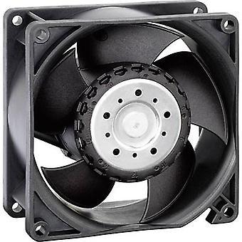 EBM Papst AC 3200 JH assiale ventilatore 230 V AC 144 m ³/h (L x W x H) 92 x 92 x 71 mm