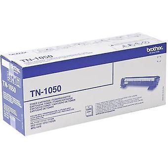 Brother Toner cartridge TN-1050 TN1050 Original Black 1000 Kanten