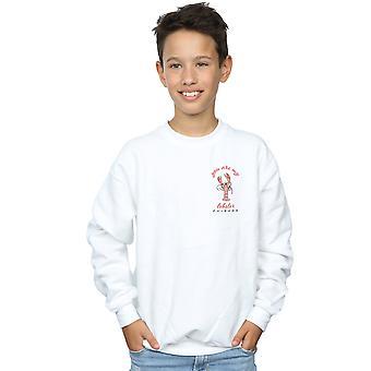 Gli amici ragazzi aragosta petto Sweatshirt
