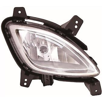 Right Driver côté brouillard lampe pour Hyundai 2011-2018