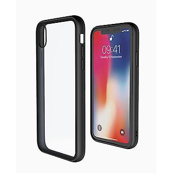 Gehard glas Case - iPhone XS Max!
