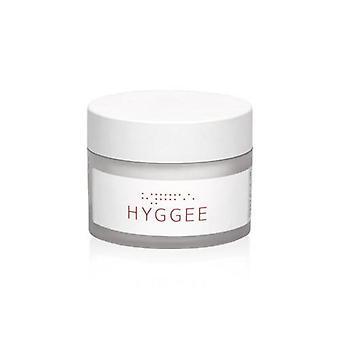 Hyggee All-in-one crema viso per pelli secche, 2,71 FL. oz gratis di colorante, senza profumo e senza parabeni